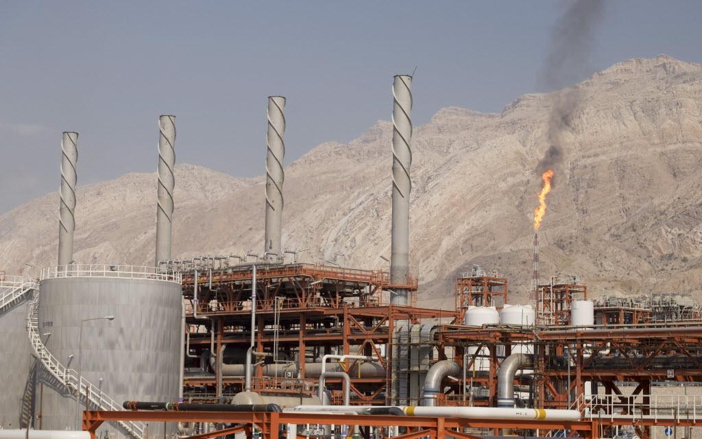 Kuwaiti oil retreated to $ 47.33 a barrel