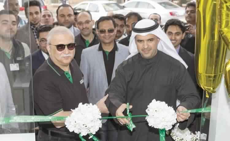 «الملا للصيرفة» تحقق إنجازاً جديداً بافتتاحها الفرع الـ 75 في الكويت