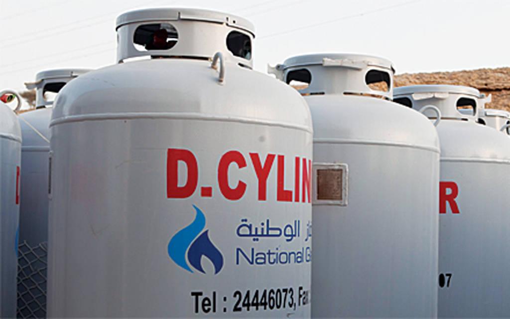 الغاز الوطنية تضاعف أرباحها في الربع الثالث