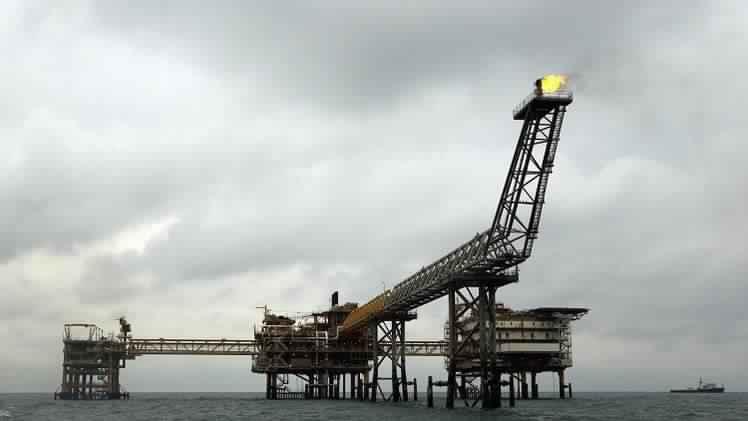 العراق يبحث عن بدائل للغاز الإيراني لشتغيل محطات الكهرباء