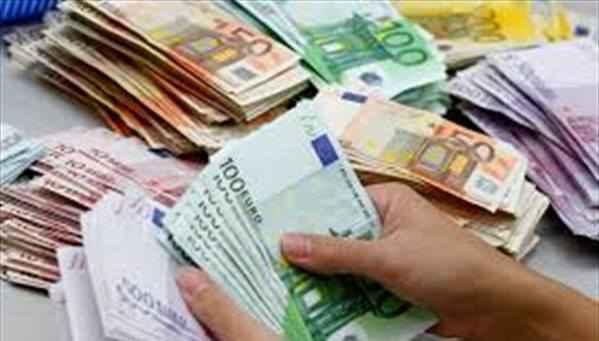 تعديل التضخم في منطقة اليورو بالخفض إلى 0.1% في آب