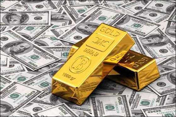 الذهب يتراجع مع انتعاش البورصات الأوروبية