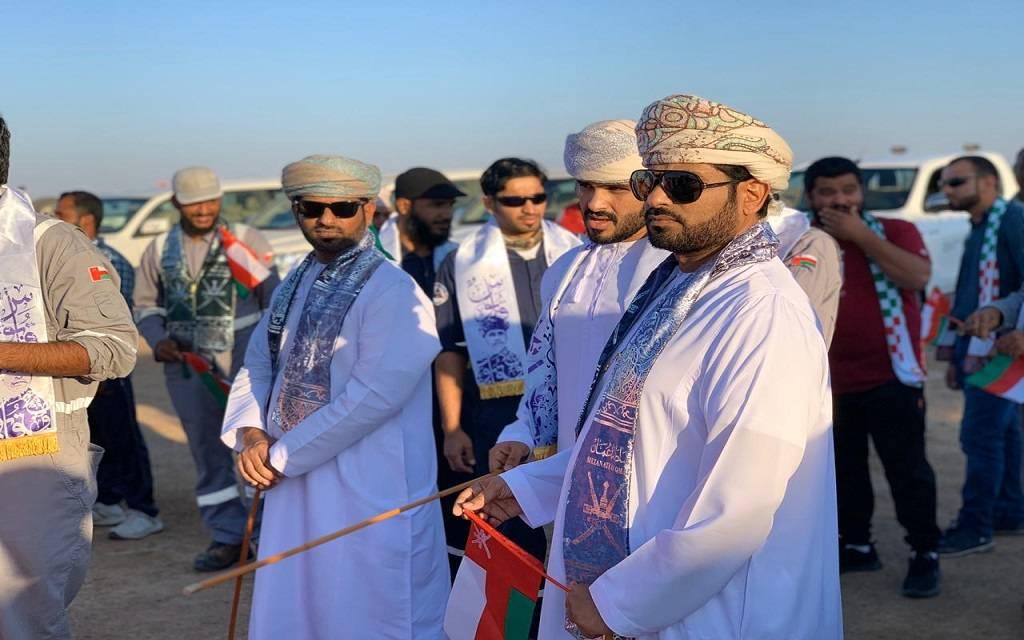 عدد العاملين المقيمين في سلطنة عمان يتراجع 9.3% خلال النصف الأول
