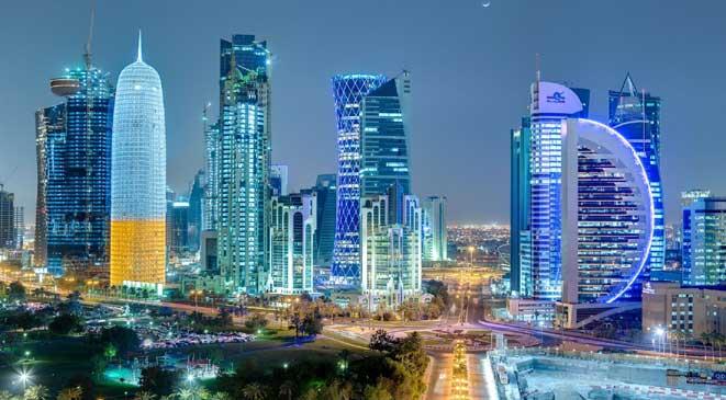 بنوك قطرية تنوي التوسع في الصين