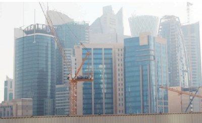 تقرير : المشاركة بالمشاريع التنموية تنهض بالقطاع الخاص القطري