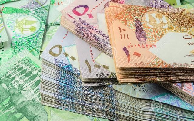 593.6 مليار ريال السيولة المحلية في قطر خلال فبراير