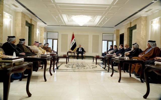 رئيس الوزراء العراقي: الحكومة تسعى لإقامة مشاريع نفط وغاز كبرى في ذي قار