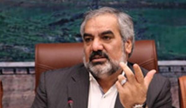 مسؤول ايراني: لجنة مشتركة لمتابعة مذكرات التفاهم مع كردستان العراق