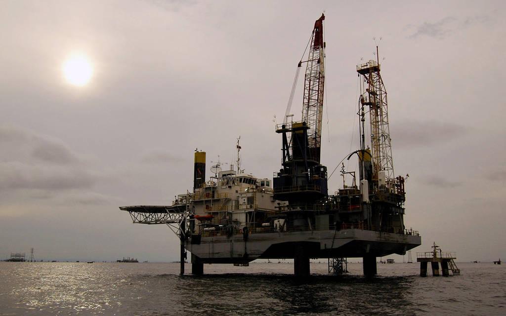 Oman oil falls 28 cents a barrel