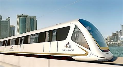 وزير: قطر ترصد 40 مليار دولار لمشاريع النقل والسكك الحديدية حتي 2019