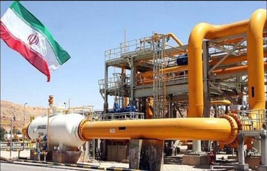 العراق يستورد ملياراً و200 مليون م3 من الغاز الإيراني خلال 5 أشهر