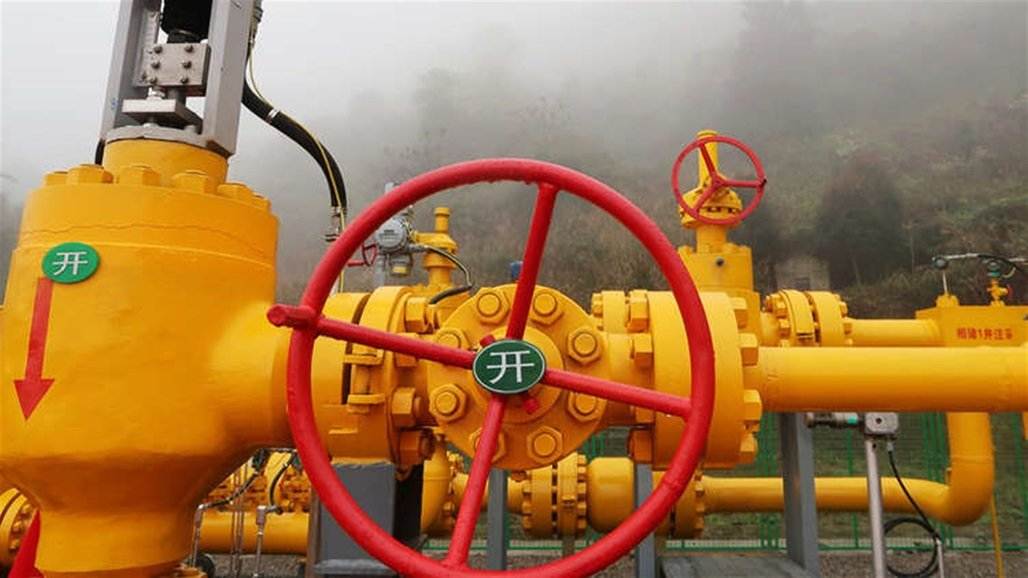 China: Our gas production reached 178 billion cubic meters in 2019