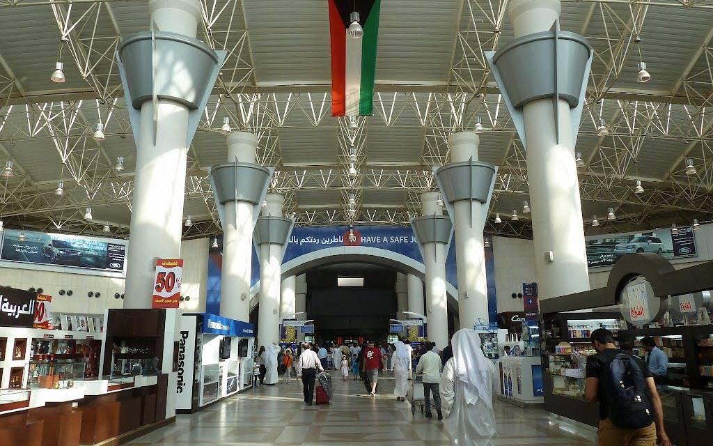 الكويت تستعد للتشغيل الكامل بالمطار اعتباراً من الأحد المُقبل
