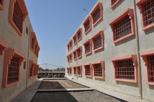 إطلاق 58 مليار دينار لبناء 124 بناية مدرسية في ذي قار
