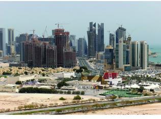 توقعات بنمو مضاعف بالعقاري القطري خلال السنوات المقبلة