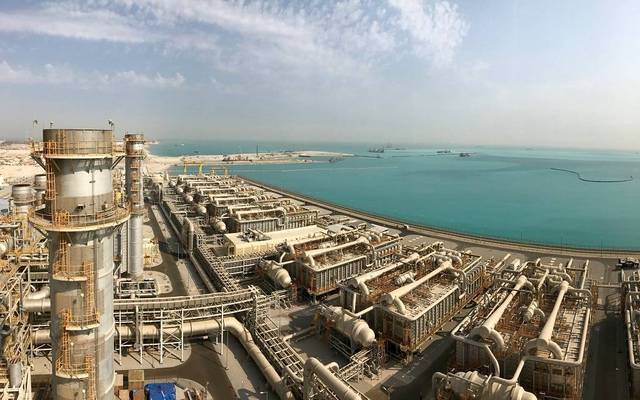 The Kuwait Financial Markets Authority approves the listing of Shamal Al-Zour Power and Water Company