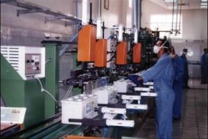 الصناعة تحقق إيرادات تقدر بـ 508 مليار دينار لغاية شهر أيلول
