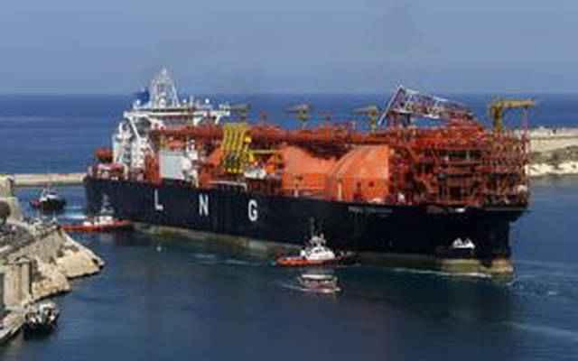 مؤسسة البترول تُعلن أسعار الغاز المُسال لشهر ديسمبر