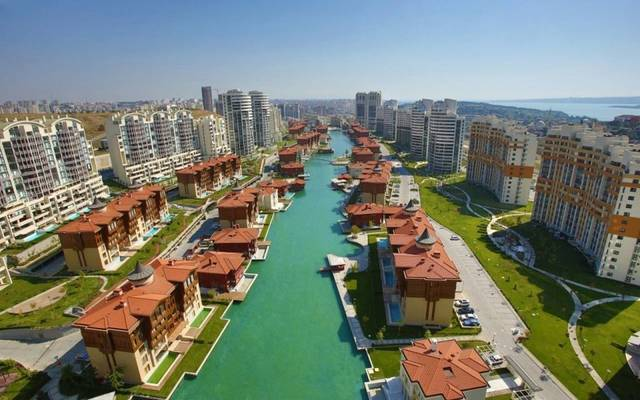 Kuwaitis are the sixth largest buyer of real estate in Turkey in 2019