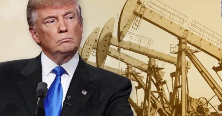 محللون : ضرب المصالح الامريكية سيؤدي الى تعطل امدادات النفط بالشرق الاوشط