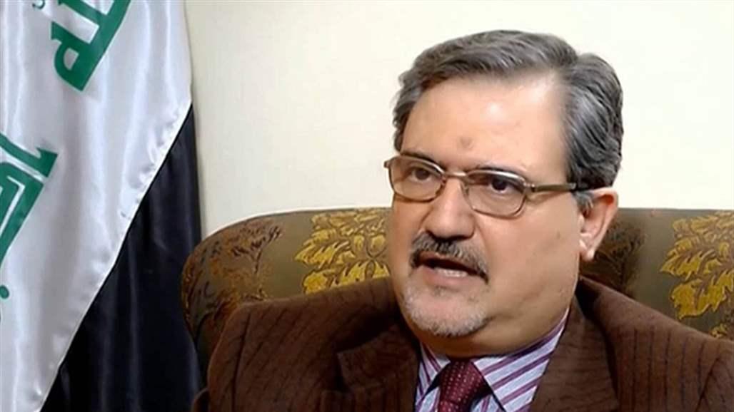 اتحاد تركمان العراق يعلق على الغاء