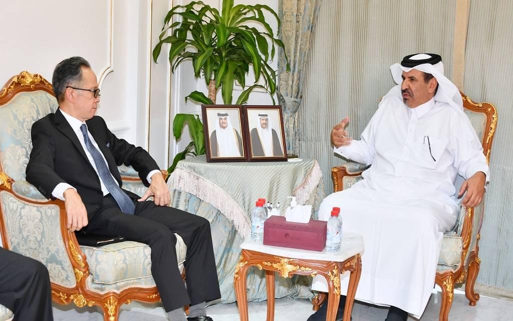 690 مليون دولار حجم التبادل التجاري بين قطر وإندونيسيا في 2020