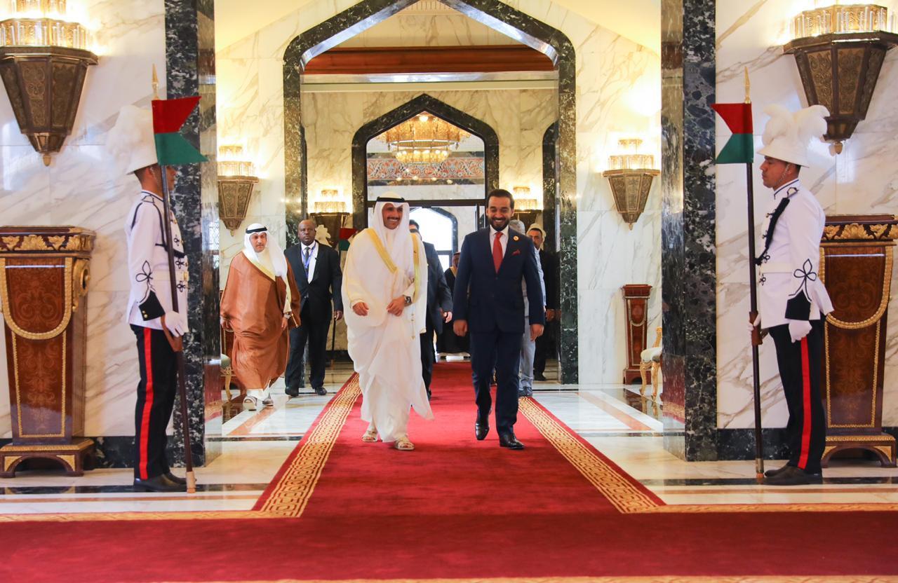 نائب: العراق سيطور استثماراته مع دولتين عربيتين