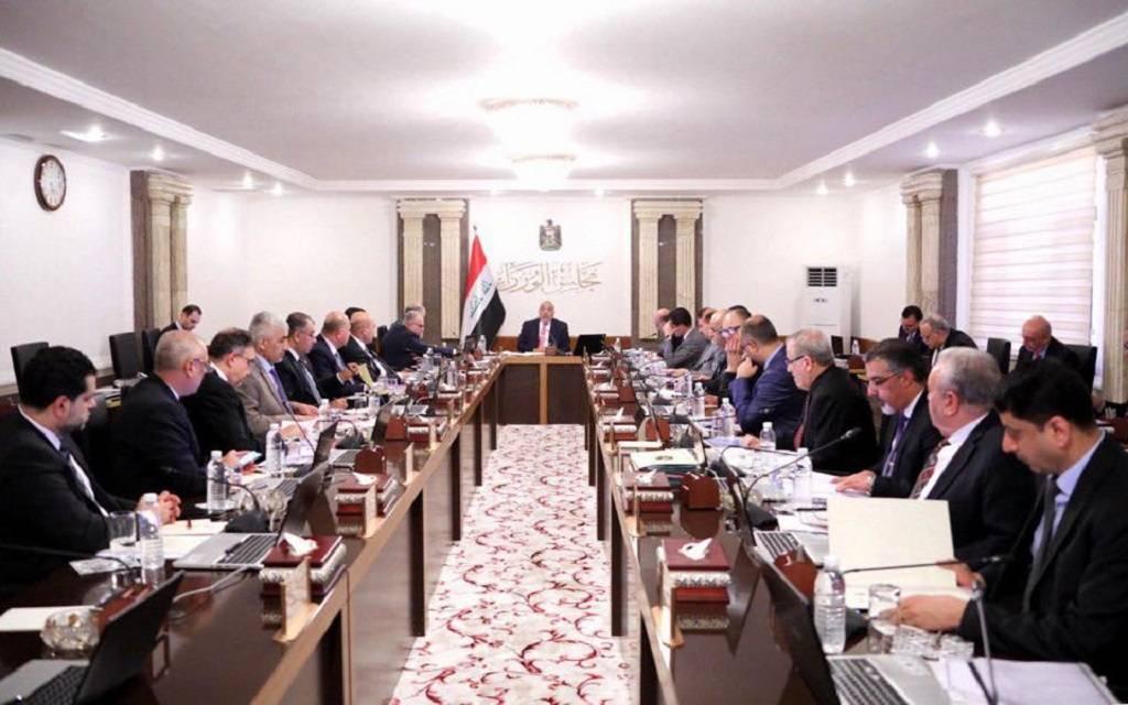 العراق يعتزم إنشاء جزيرة صناعية في مياهه الإقليمية لتصدير النفط