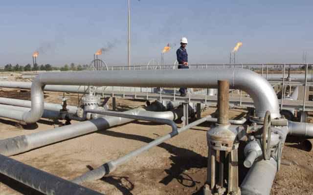 برميل النفط الكويتي ينخفض 90 سنتاً في تعاملات الأمس