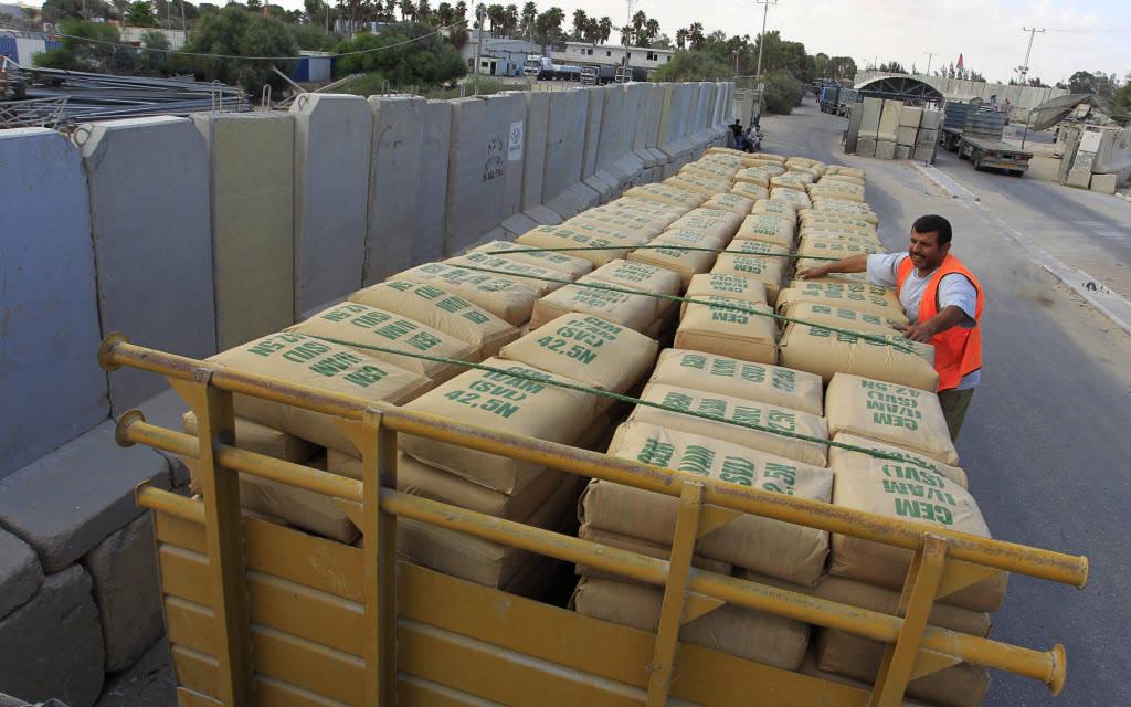 33.4 مليون دولار خسائر رسوم إغراق الأسمنت في الكويت خلال 8 أشهر