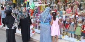 %30 من دخل العراقيين خلال الاعياد تذهب للملابس المستوردة