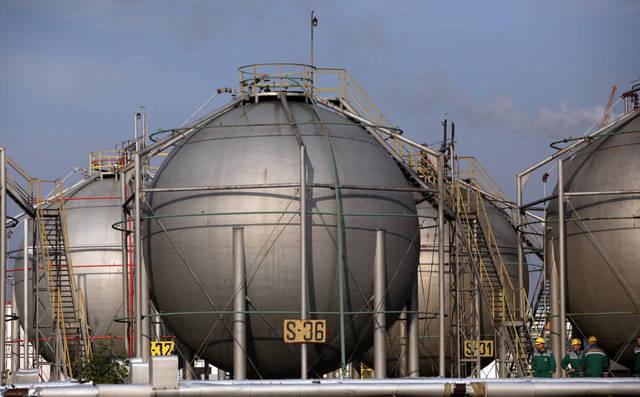 وكالة: 6 شركات طاقة عالمية تتقدم لمشروع توسعة إنتاج الغاز في قطر