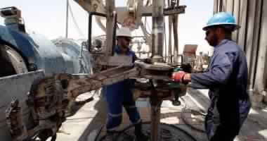 النفط العراقية: تأهل 5 شركات عالمية بمشروع إنتاج 9 رقع استكشافية حدودية