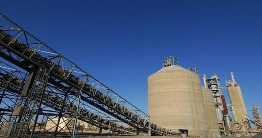 Sharjah Cement profits fall 73% in 2019