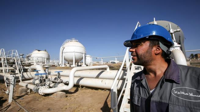 اضطراب إمدادات النفط العراقي إلى الأردن
