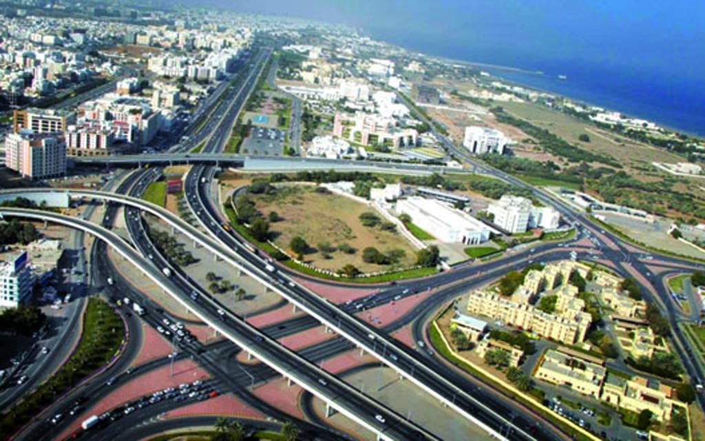 عُمان تمنح 1006 قطعة أرض سكنية الربع الأول