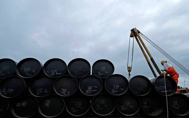 The price of a barrel of Kuwaiti oil loses $ 4.19