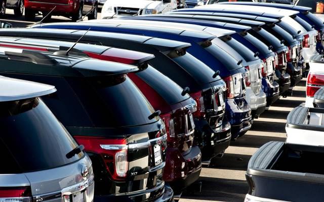 شركات السيارات تقترض 155 مليار دولار لتحمل تداعيات كورونا