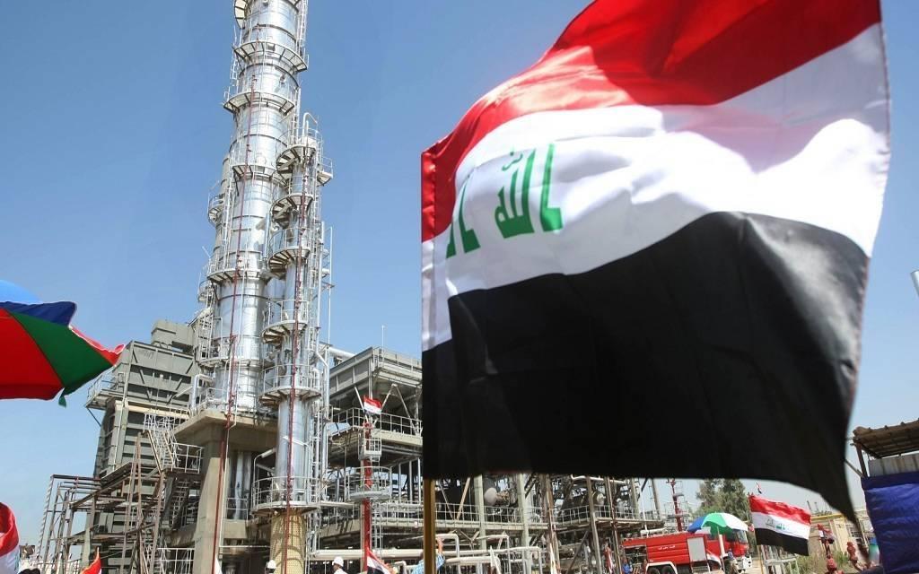 النفط العراقية: تصدير أكثر من 105 ملايين برميل خلال نوفمبر