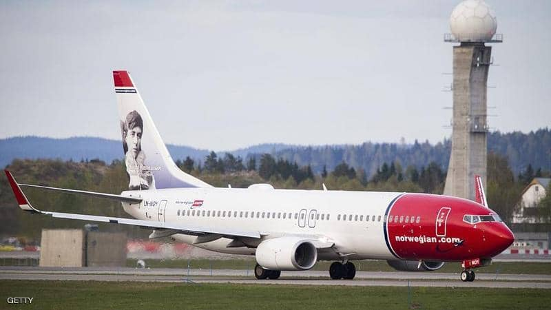 Norwegian airline cancels thousands of flights due to Coruna