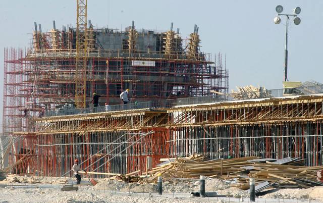 الكويت: 494 مليار دولار قيمة مشاريع البناء بالربع الثاني
