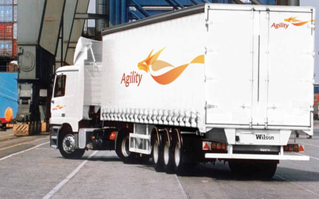 Agility reaches settlement in US government contracts for food supply