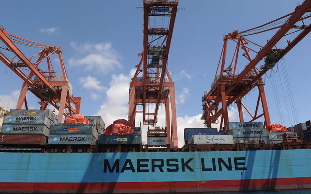 Maersk sells tanker unit for $ 1.2 billion
