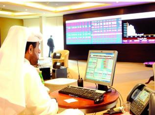 بورصة قطر تخترق مستوى 14 ألف نقطة بعد حسم الفيفا ملف إقامة مونديال 2022