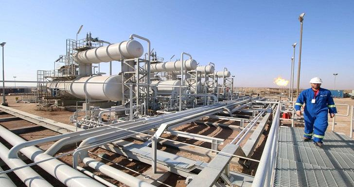 Iraq raises the ceiling for refineries production to 880 thousand barrels per day