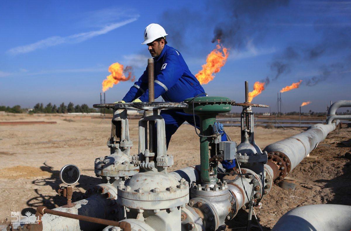 ارتفاع صادرات النفط العراقية للهند إلى 1.3 مليون برميل يومياً