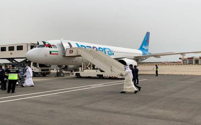 Kuwait Airways operates 12 flights to evacuate citizens abroad