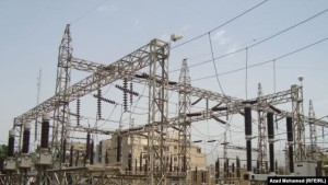 Iraq is looking to import electricity from Turkey