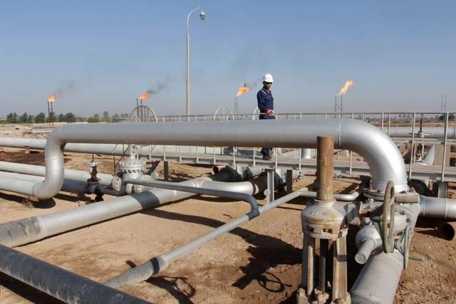 النفط الكويتي ينخفض 66 سنتا للبرميل