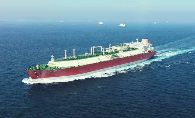 Qatari Nakilat raises its fleet to 24 ships